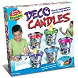 Small World Toys Deco Candles Building Kit