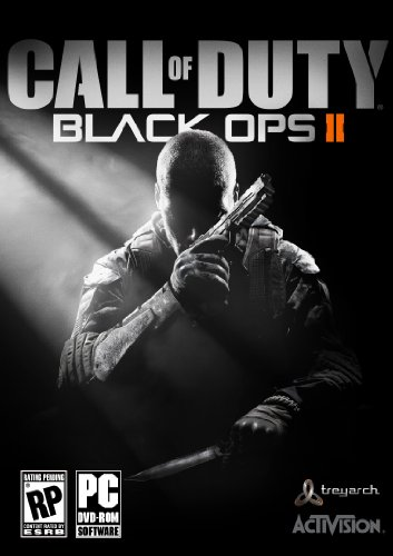Call of Duty - Black Ops II - PC