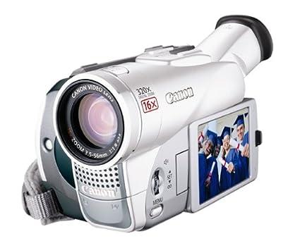 Canon Elura 65 Minidv