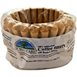 If You Care Coffee Filters - 100 Ct (Pack of 3)
