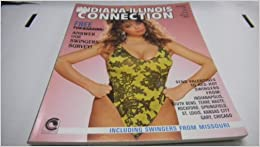 Pictures from connection swingers magazines