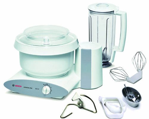 BOSCH Universal Plus Mixer with Blender & Cookie Paddles from Bosch