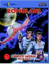 d20M: Romulans