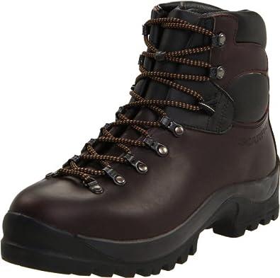 SCARPA Men's SL M3 Backpacking Boot,Bourdeaux,38.5 EU (US Men's 6 1/3 M)