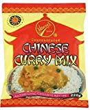 Yeungs Chinese Curry Mix (220g)