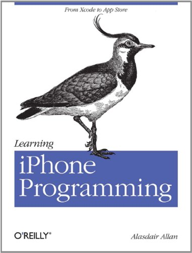 OReilly Learning iPhone Programming Mar 2010