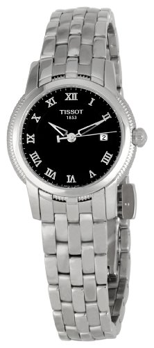 Tissot Ballade III Ladies Watch - T0312101105300