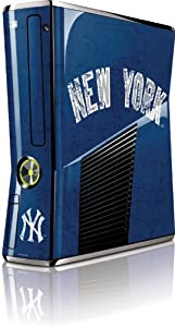 MLB - New York Yankees - New York Yankees - Solid Distressed - Microsoft Xbox 360... by Skinit