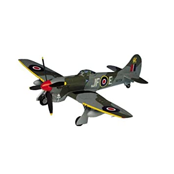 Academy - HAWKER TEMPEST V