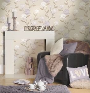K2 Magnolia Wallpaper - Heather from New A-Brend
