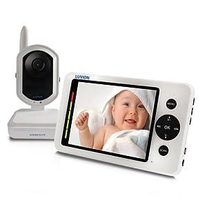 Luvion Grand Elite Digital Baby Monitor