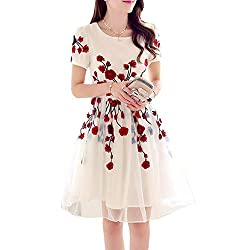 SayShopp Fashion Girl's Faux Georgette Fancy Designer Kurti