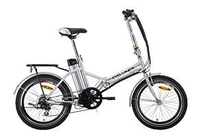 Vélo Electrique Pliant Cyclamatic