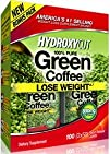 HYDROXYCUT 100% PURE GREEN 800mg Coff…