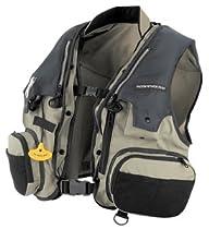 Coleman 33 Gram Manual Fishing Vest