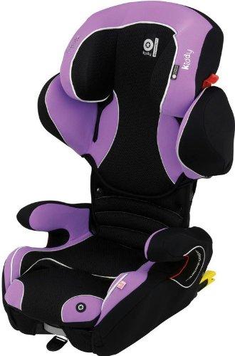 KIDDY 41520CF045 Cruiserfix Pro Lavender Autositz