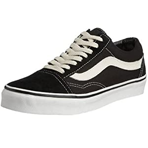Vans Unisex Old Skool Skateboarding Shoe