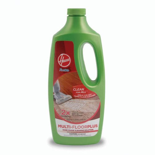 Hoover Multi FLOORPLUS Concentrated Cleaner Solution