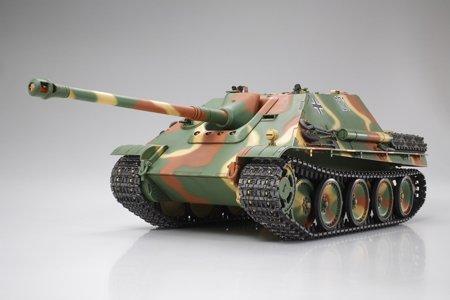 Tamiya 1/16 RC German Tank Destroyer Jagdpanther (Late Version) Model Kit