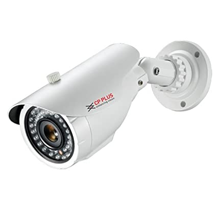 CP PLUS CP-GAC-TC72L2 720TVL IR Bullet Camera