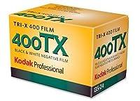 Kodak Tri-x 135-36 35mm Black and White Film Pack of 5 [Camera]