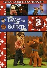 Davey and Goliath, Vol. 3