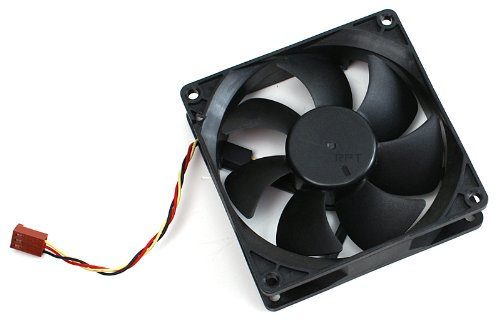 Genuine Dell Cooling Case Fan For XPS Studio 436