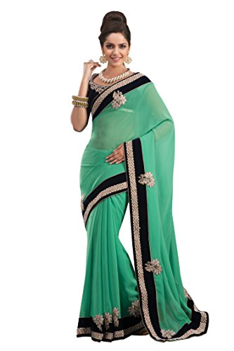 Chirag Sarees Designer Partywear Bridal Marriage Collection 2443-C