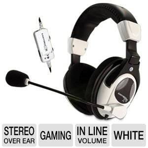 Turtle Beach Ear Force X11 Gaming Headphones