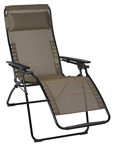 preisvergleich lafuma lfm3052 6896 relax liegestuhl. Black Bedroom Furniture Sets. Home Design Ideas