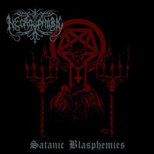 Satanic Blasphemies