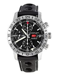 Chopard Men's 16/8992 Mille Miglia GMT Watch