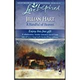 A Handful of Heaven (The McKaslin Clan: Series 2, Book 4) (Love Inspired #335) (0373150946) by Jillian Hart