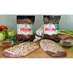 la d duck breasts a la d artagnan recipes dishmaps duck breasts a la d ...