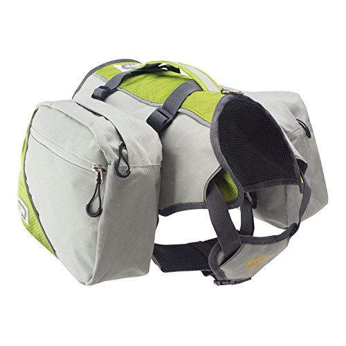 Explorer by FrontPet Dog Backpack / Backpacks For Dogs / Dog Backpack Harness / Dog Harness Backpack With Removable Saddle Bags (Dog Water Harness compare prices)