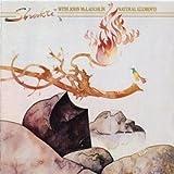 Shakti With John McLaughlin - Natural Elements - CBS - CBS 82329