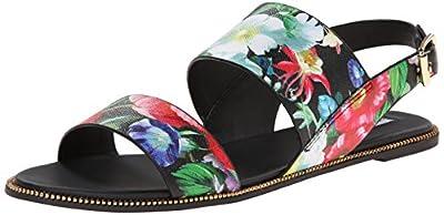 Steve Madden Women's Sanddy Dress Sandal from Steve Madden Footwear Womens