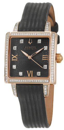 Bulova Accutron Masella Women's Quartz Watch 65R107