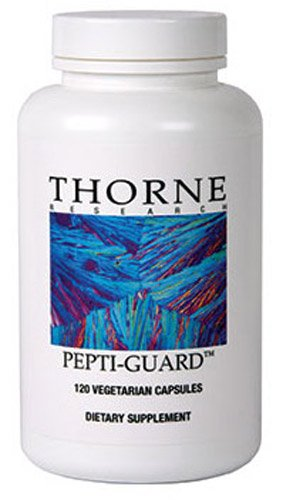 Thorne Research Pepti-Garde, 120 capsules