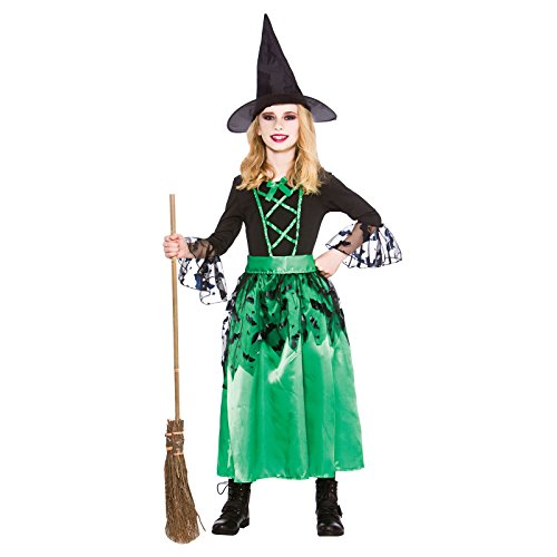 Spellcaster Witch - Kids Costume 8 - 10 years