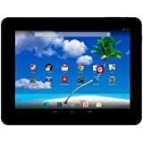 Proscan PLT 8 TAB 8-Inch Tablet (Black)