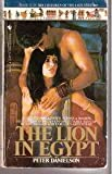 The Lion in Egypt #4 (0553241141) by Danielson, Peter