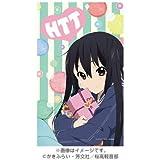 けいおん!! ロールスクリーン/小窓/中野梓Birthday Ver.