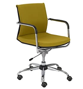 Baird Office Chair by EuroStyle