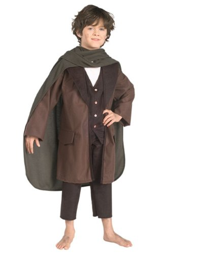 Rubies Lord of The Rings Child's Frodo Costume