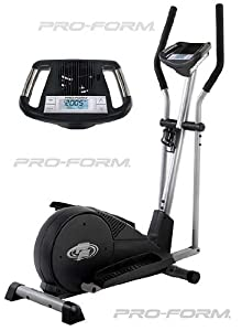 ProForm 320 Elliptical
