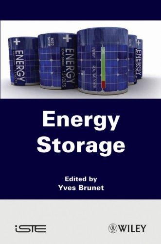 Energy Storage (ISTE)