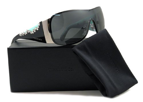 Tiffany & Co. Women's 3010b Sunglasses