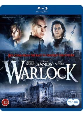 Чернокнижник / Warlock (1989) BDRip [720p]