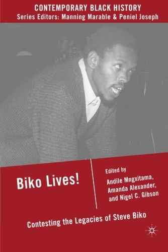 Biko Lives!